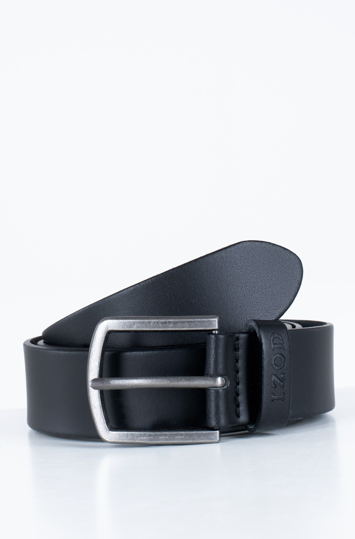 Vöö LEATHER BELT-full-1