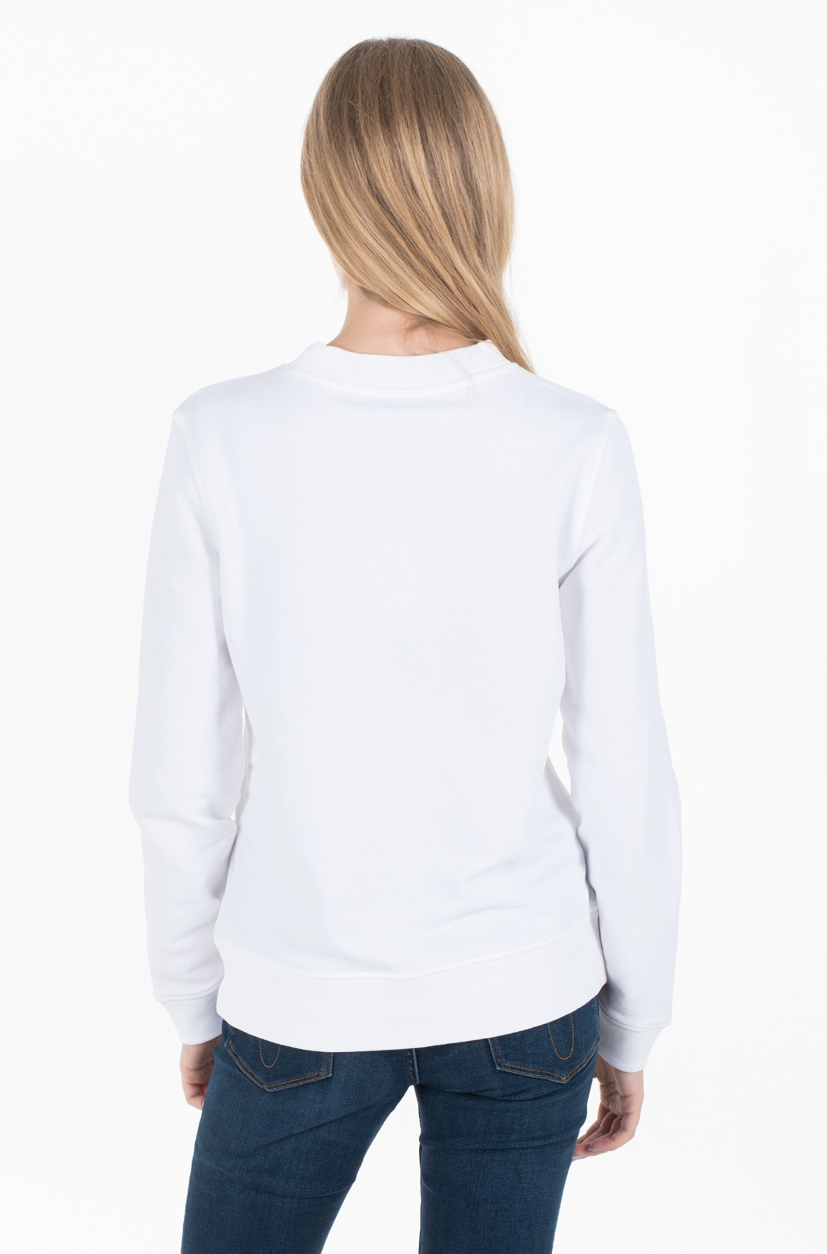 Džemperis DELIA C-NK SWEATSHIRT LS-full-3
