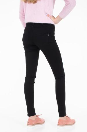Džinsinės kelnės Cathy skinny-3
