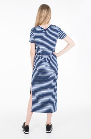 Suknelė TH ESSENTIAL CREW NECK DRESS SS	-2