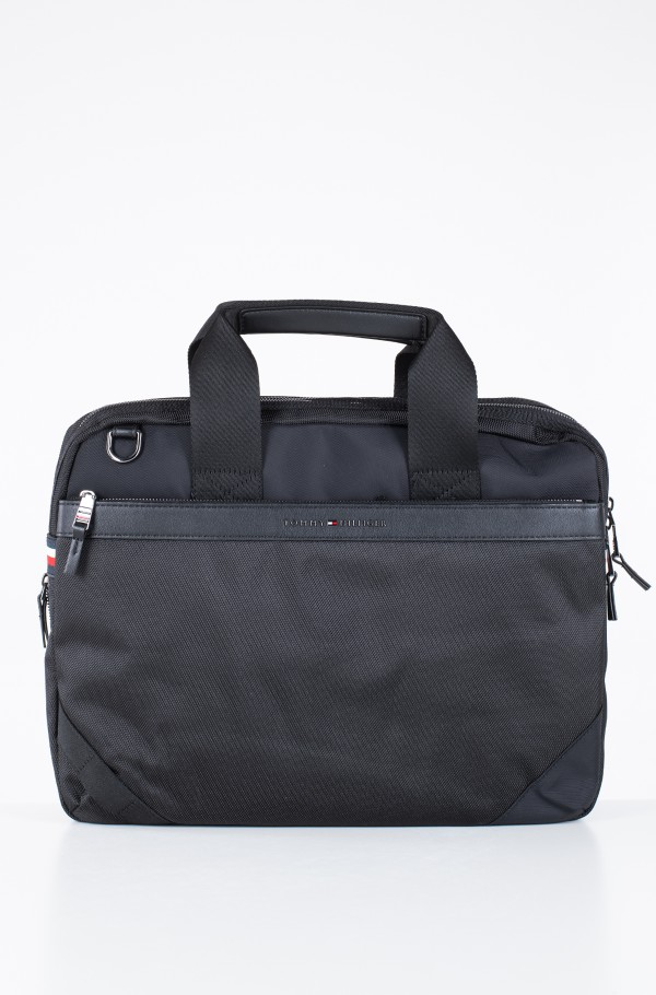 ELEVATED NYLON WORKBAG
