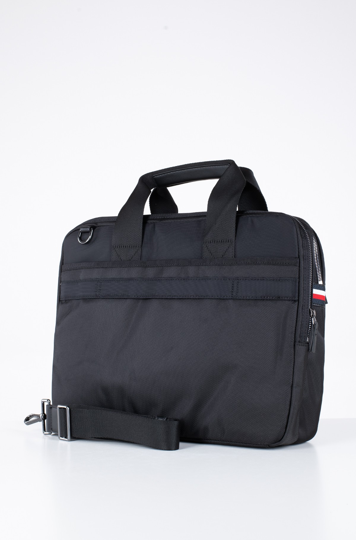 Kompiuterio krepšys  ELEVATED NYLON WORKBAG-full-2
