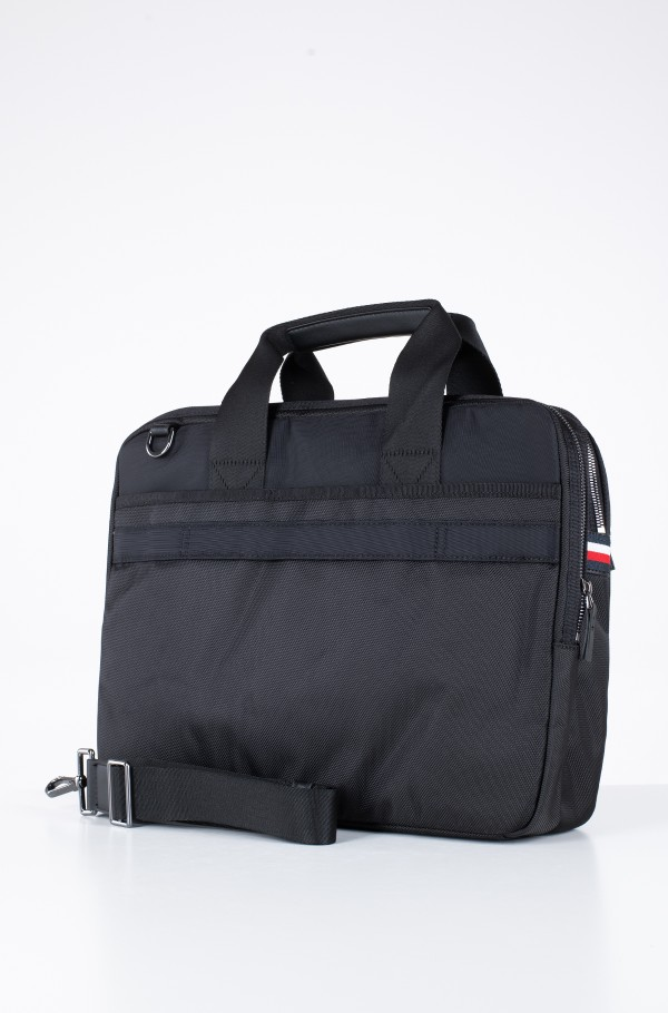 ELEVATED NYLON WORKBAG-hover