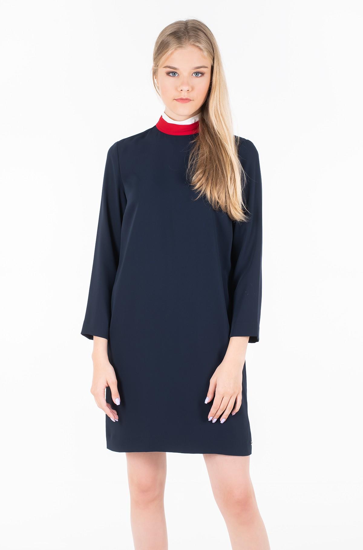 Suknelė CHARO DRESS 3-4 SLV-full-1