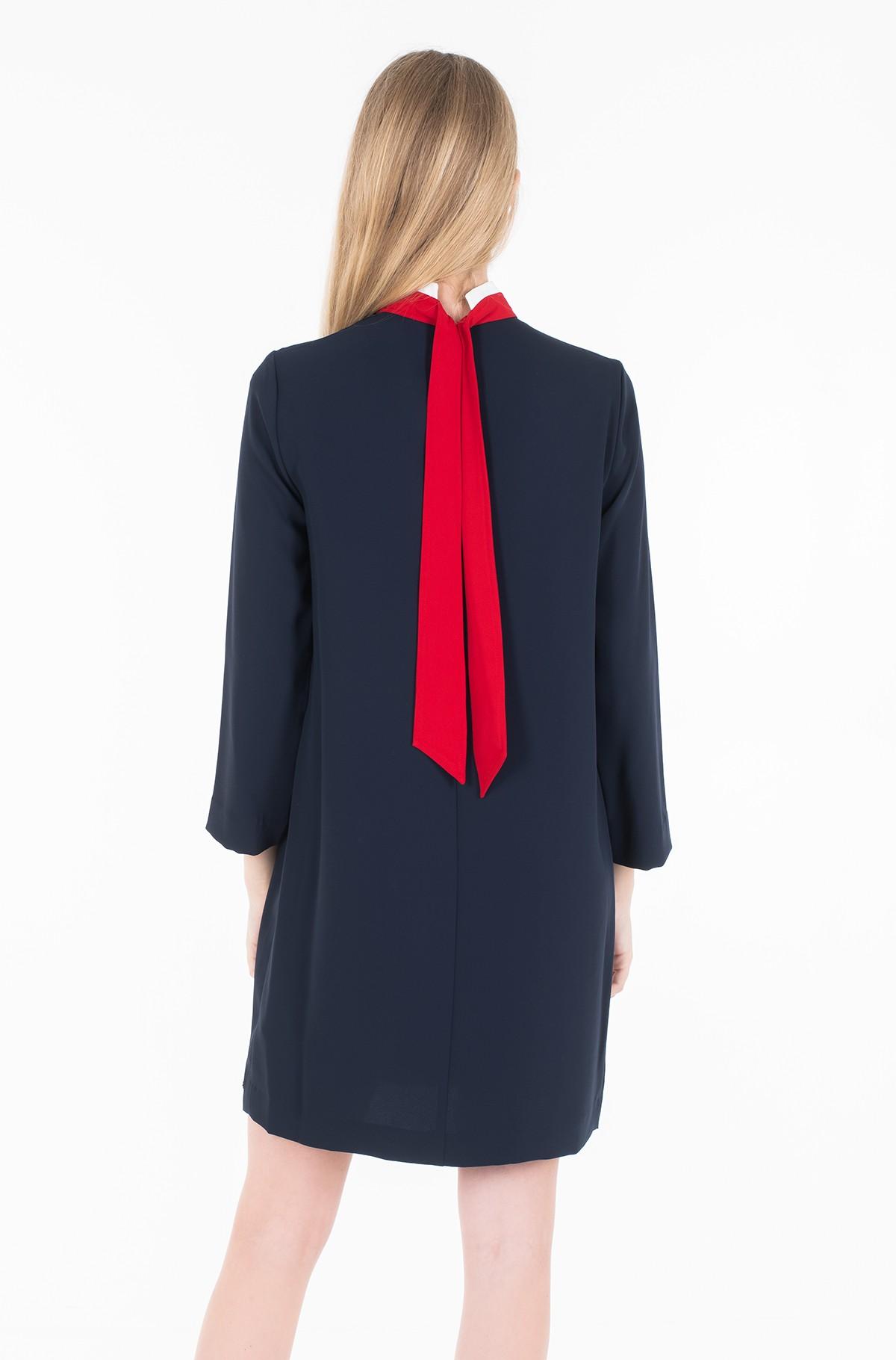 Suknelė CHARO DRESS 3-4 SLV-full-2