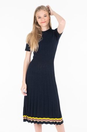 Kootud kleit ASHLEE SWTR DRESS SS-1