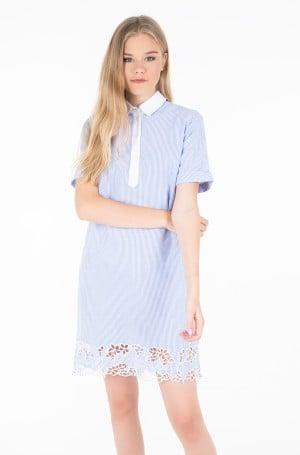 Kleit EVIE EMB DRESS SS-1