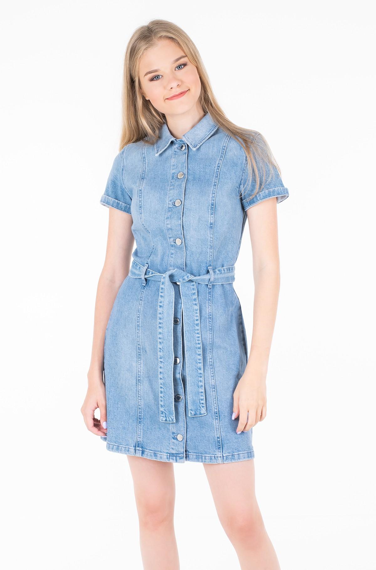 Džinsinė suknelė  DRESS DELI-full-1