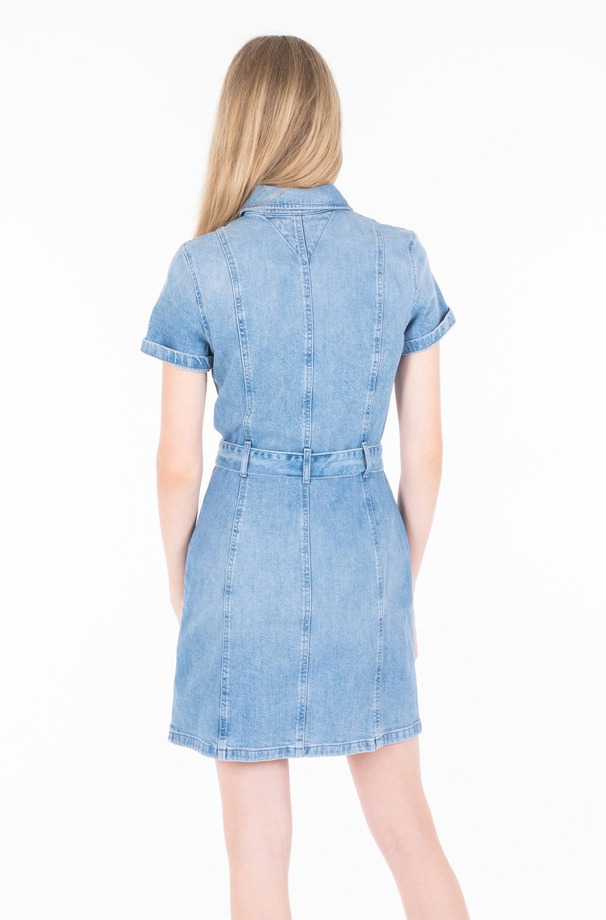 Džinsinė suknelė  DRESS DELI-full-2