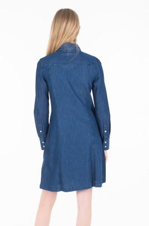 Džinsu kleita WESTERN INDIGO DRESS-2