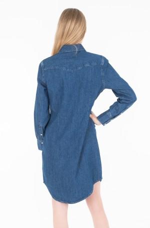 Džinsu kleita FOUNDATION WESTERN DRESS-2