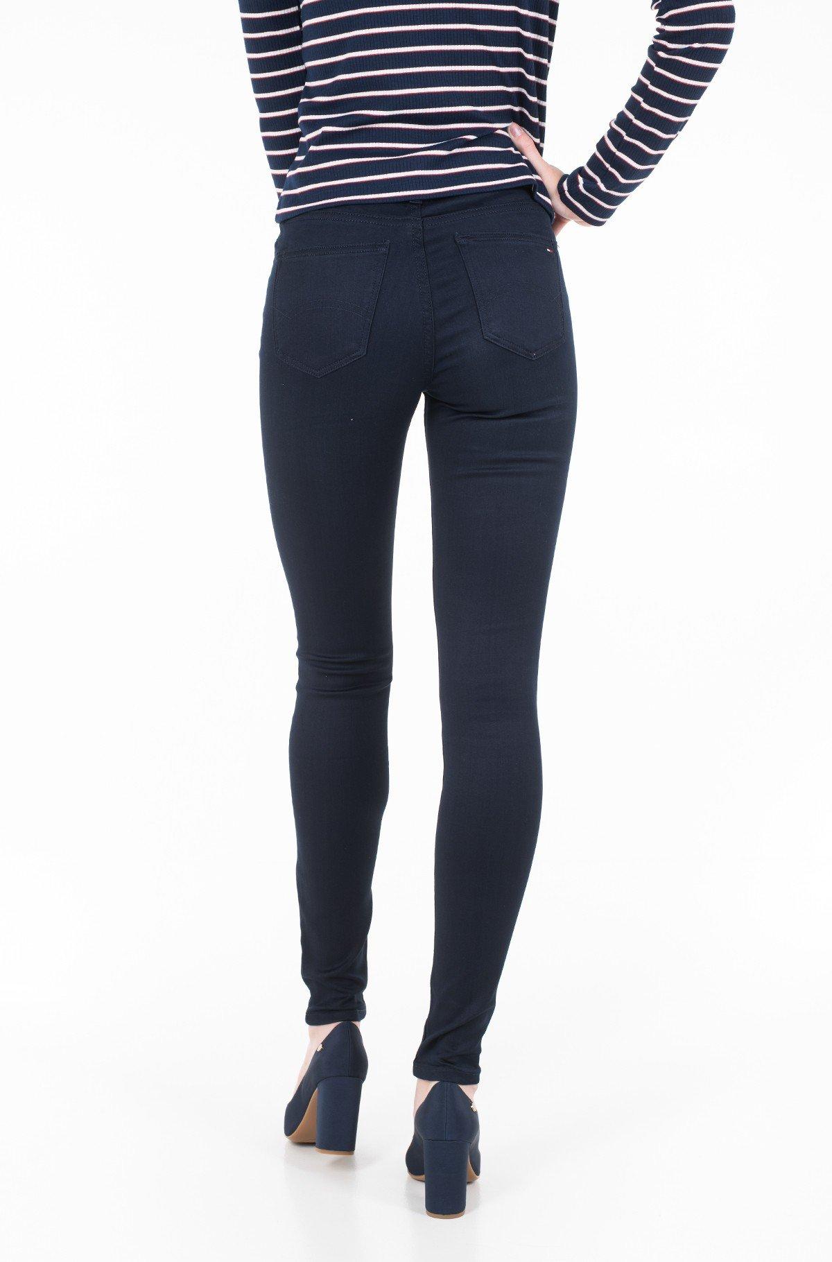 Jeans Mid rise skinny Nora BGBST-full-2