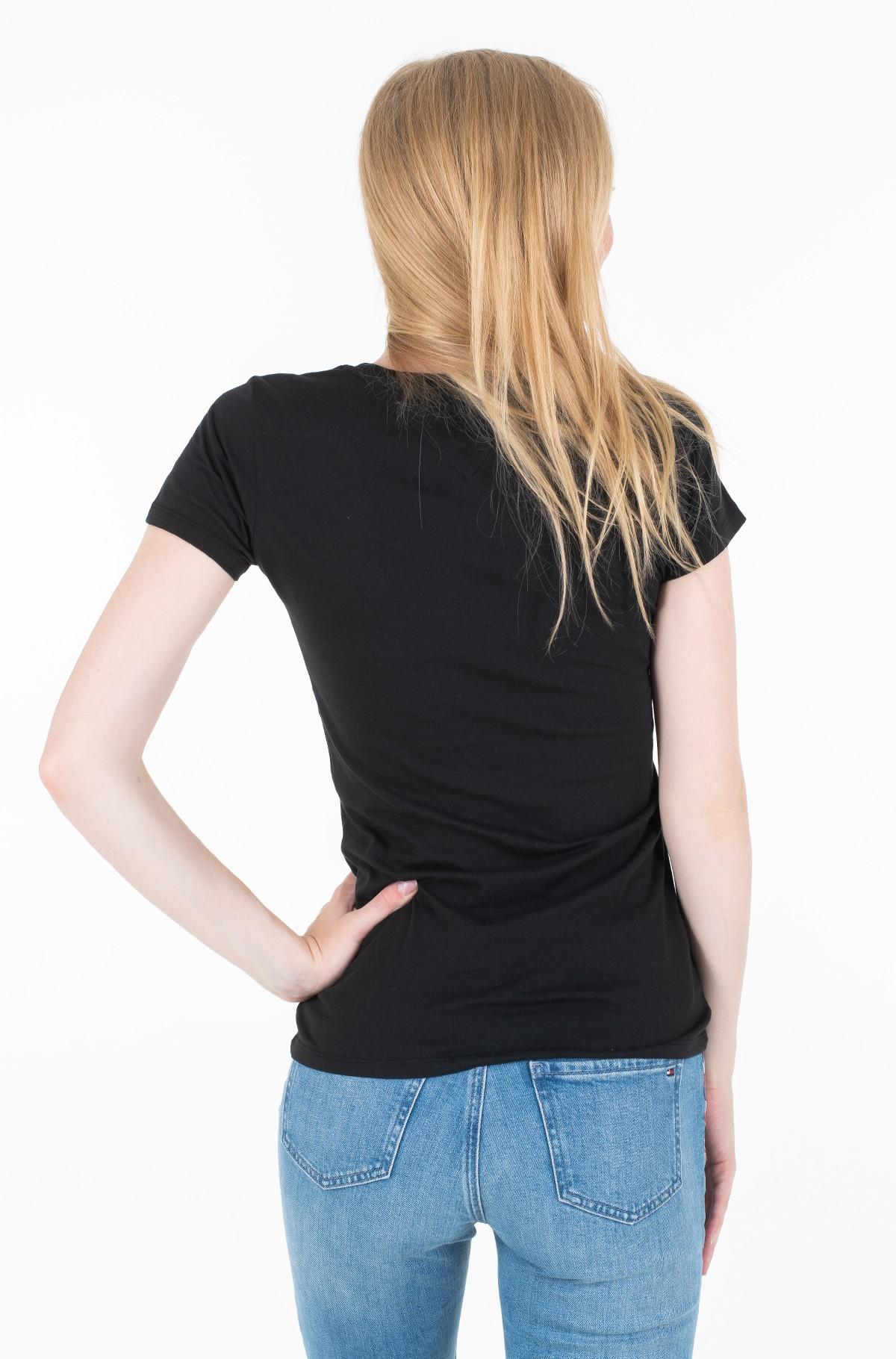 Marškinėliai TJW ESSENTIAL TOMMY TEE-full-2