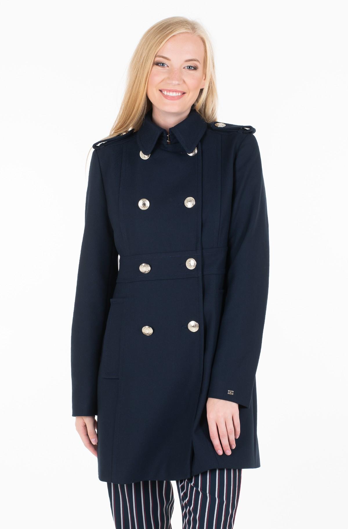 Mantel Madison Coat-full-1