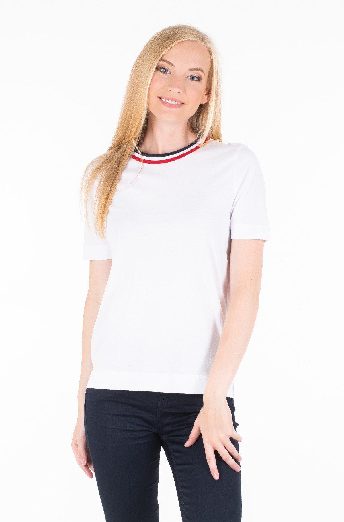 Marškinėliai IM TH ESSENTIAL C-NK TOP SS-full-1