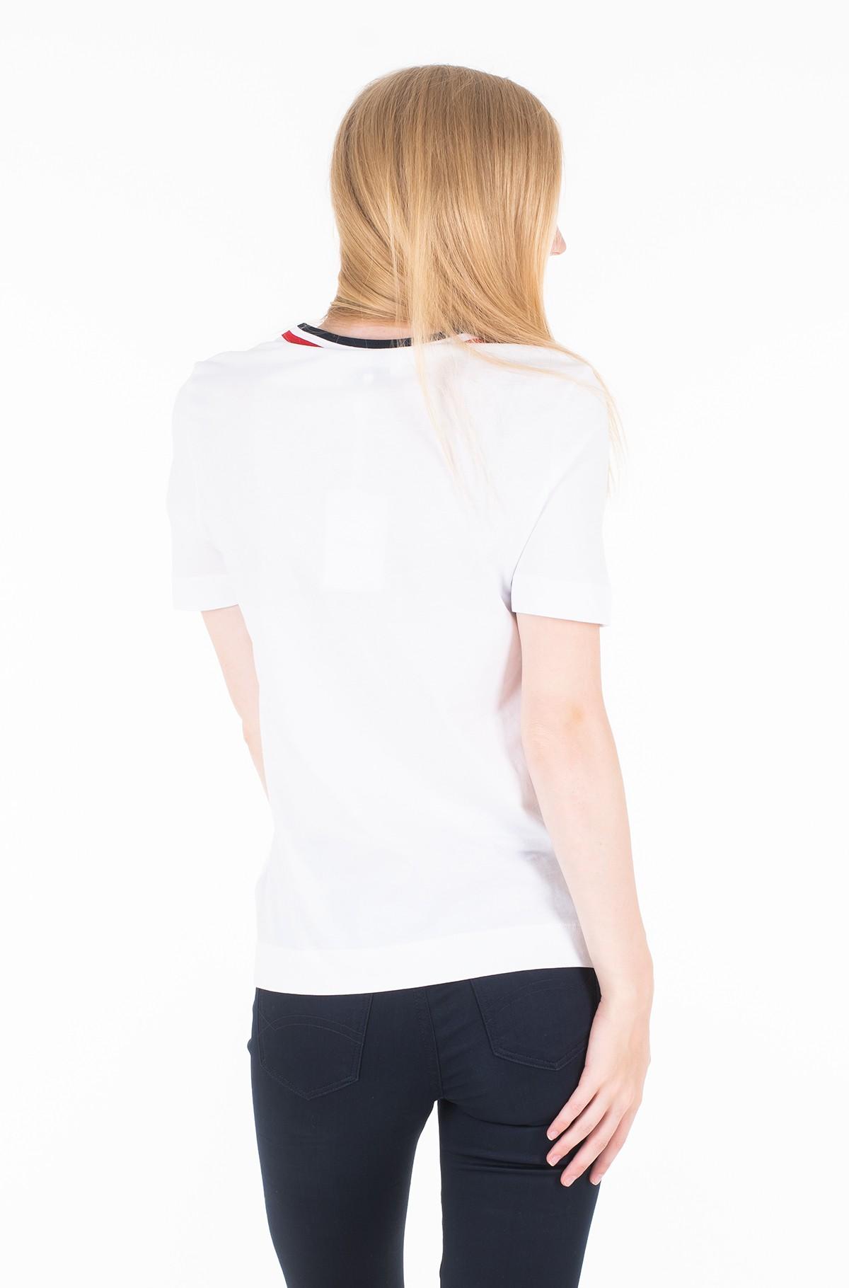 Marškinėliai IM TH ESSENTIAL C-NK TOP SS-full-2