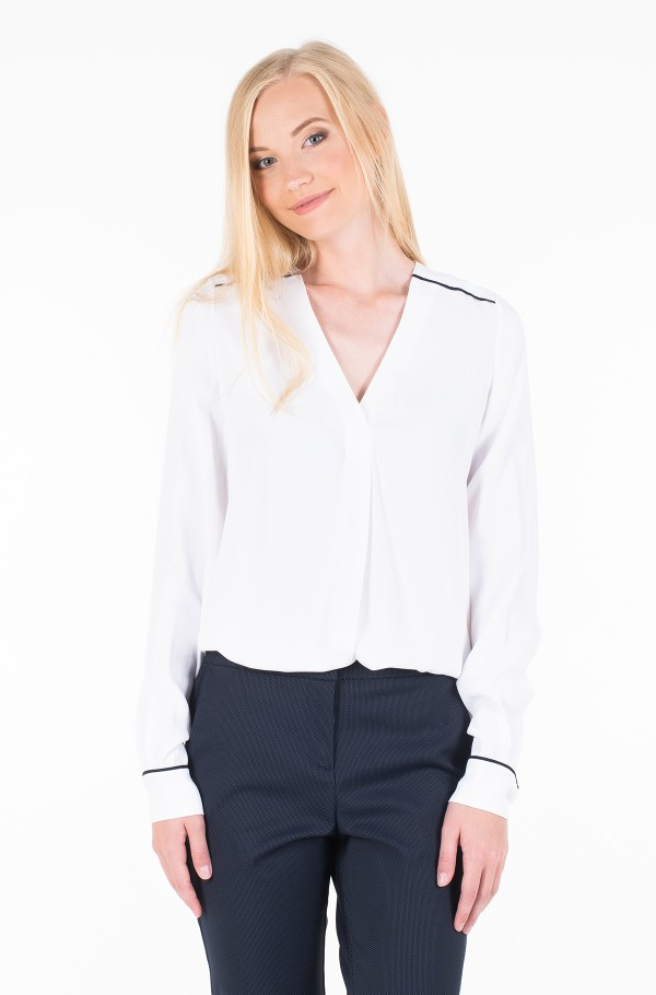 HERMOSA BLOUSE LS