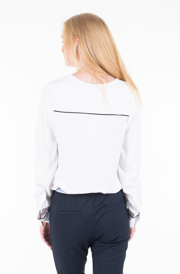 HERMOSA BLOUSE LS-hover