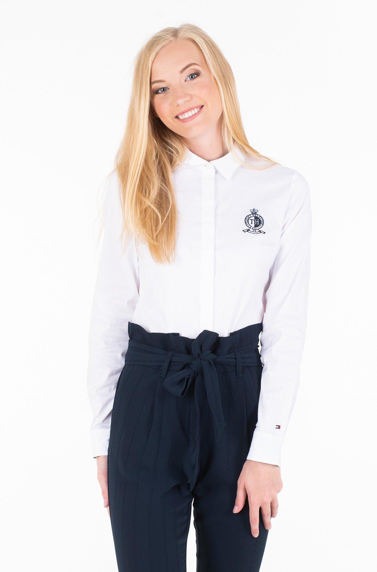 Marškiniai HOSANNA SHIRT LS W1-full-1