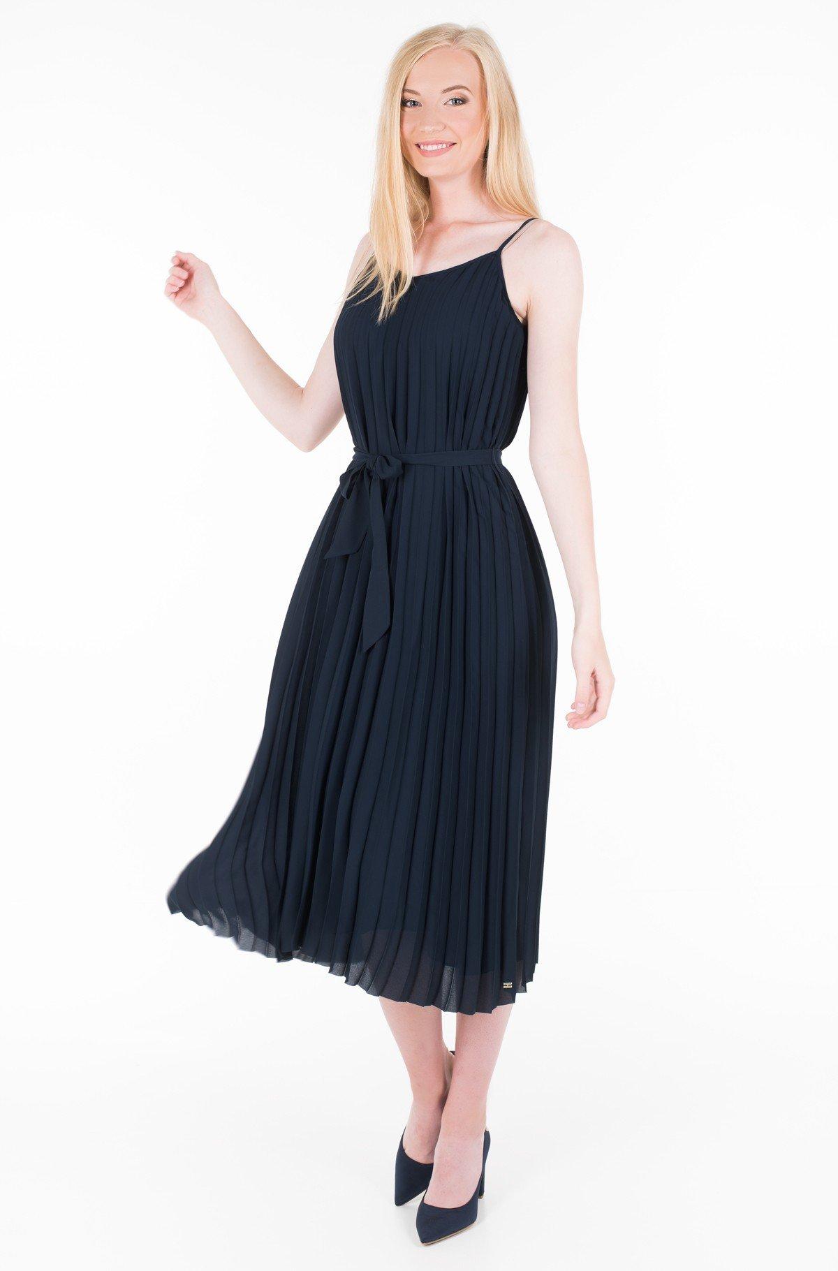 Suknelė AYLA SLIP DRESS NS-full-1