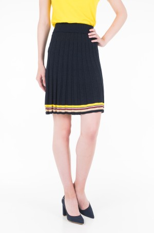 Skirt ASHLEE SWTR MINI SKT	-1