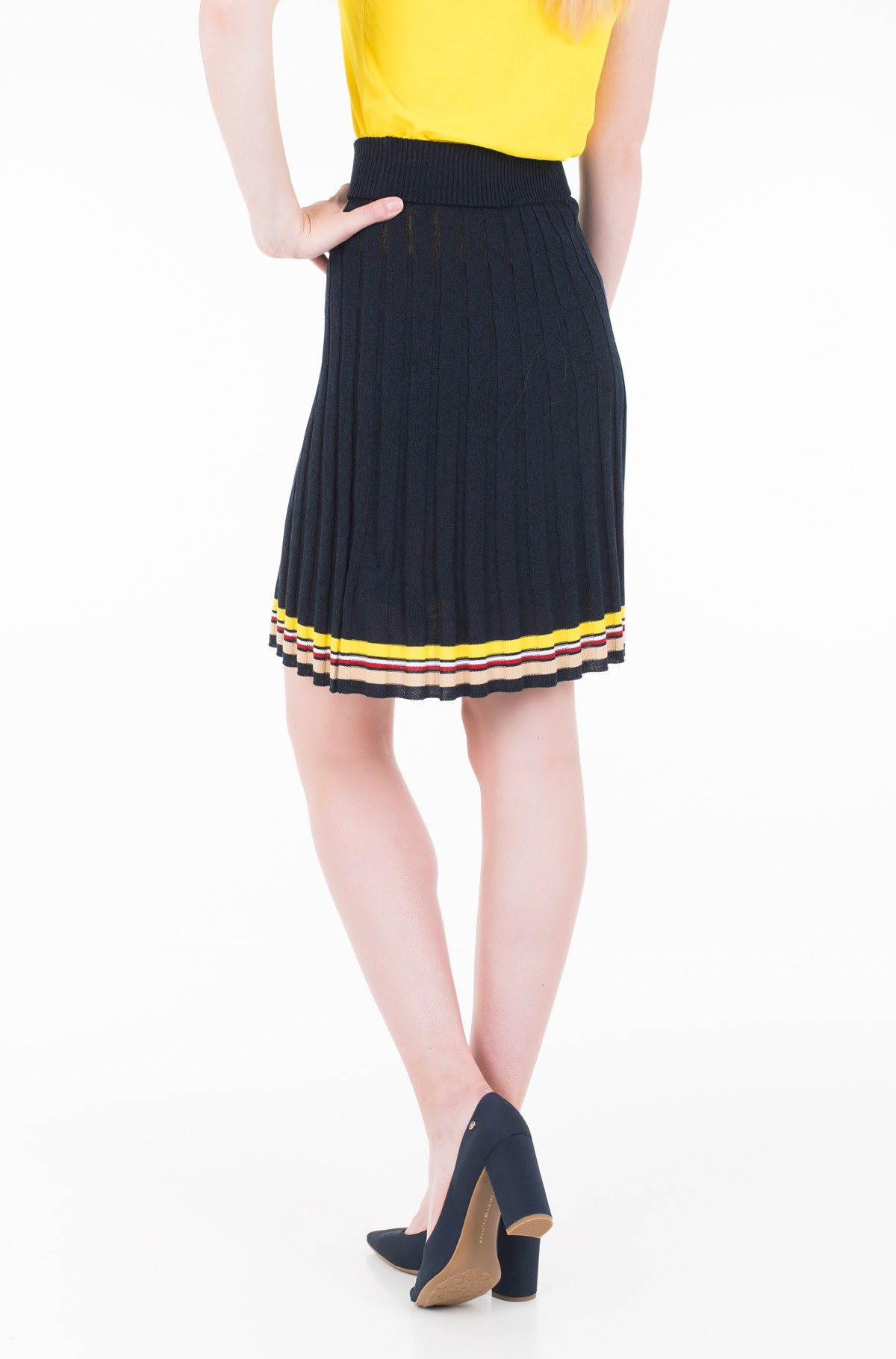 Skirt ASHLEE SWTR MINI SKT	-full-2