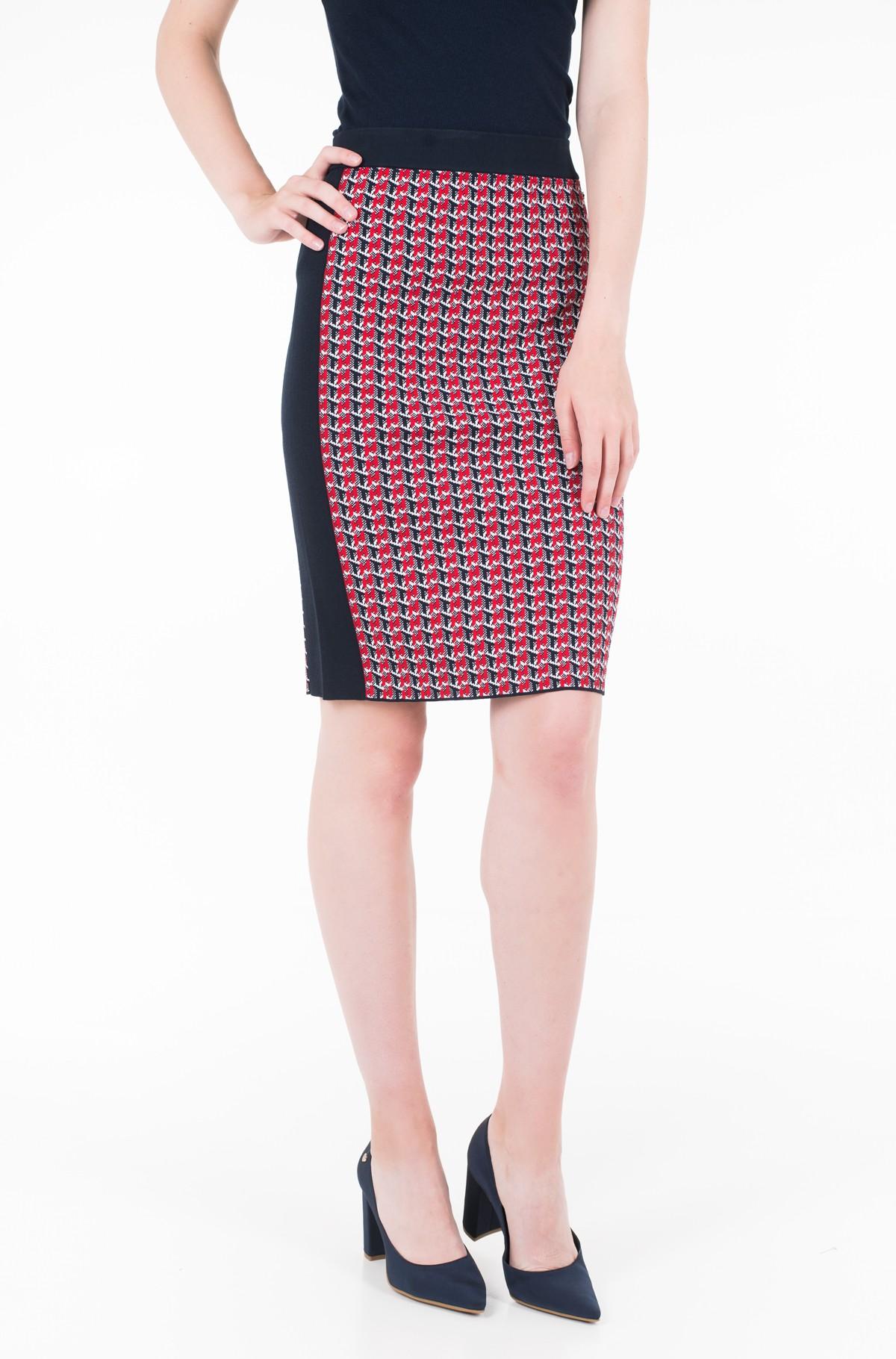 Skirt VARENA PENCIL SKT-full-1