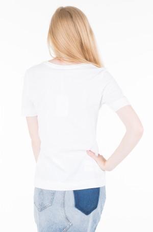 Marškinėliai DORA SCOOP-NK TEE SS-2