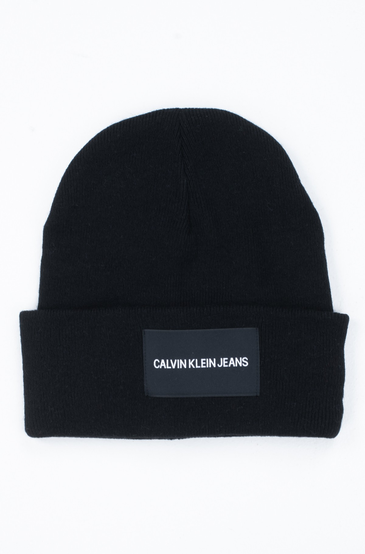 Müts J INSTITUTIONAL BEANIE-full-1
