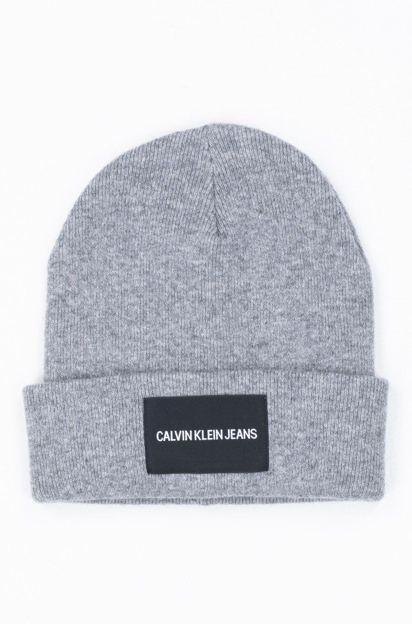 J INSTITUTIONAL BEANIE