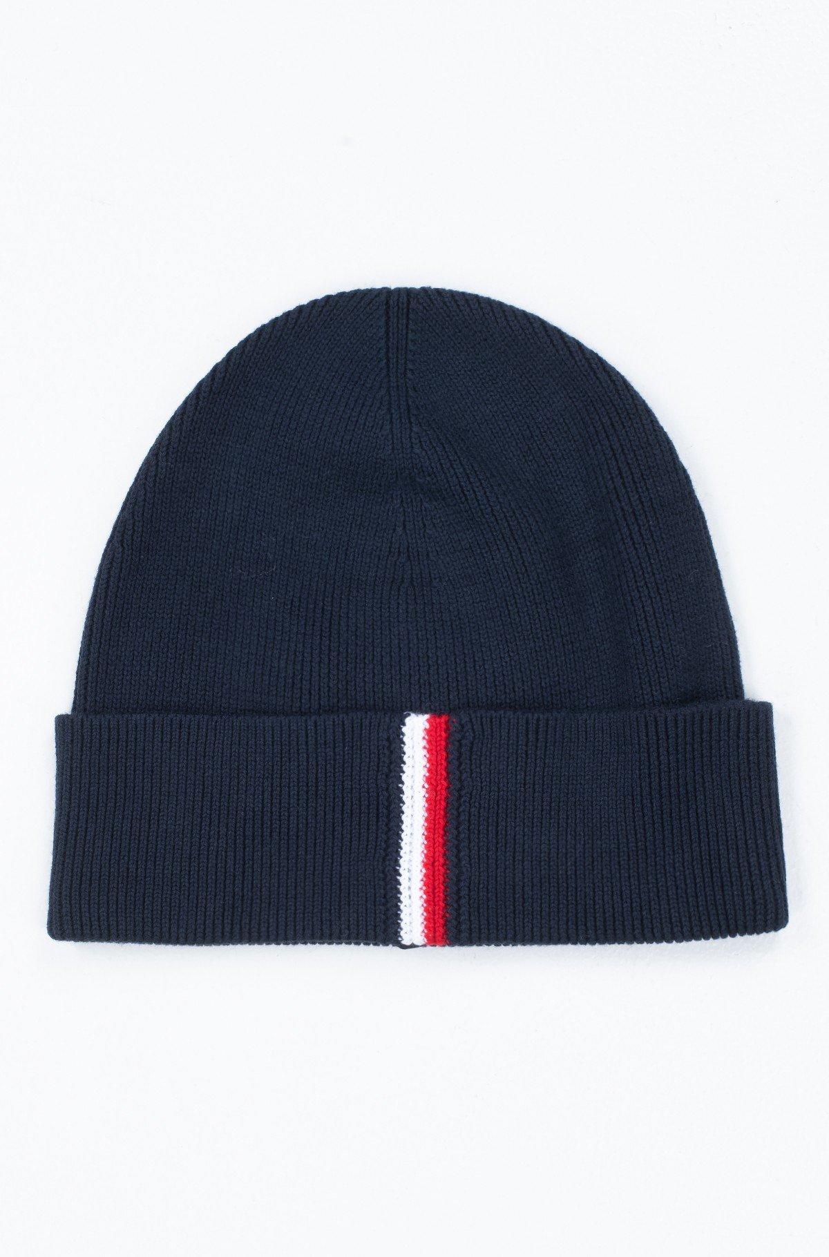 Kepurė TH RIB BEANIE-full-1