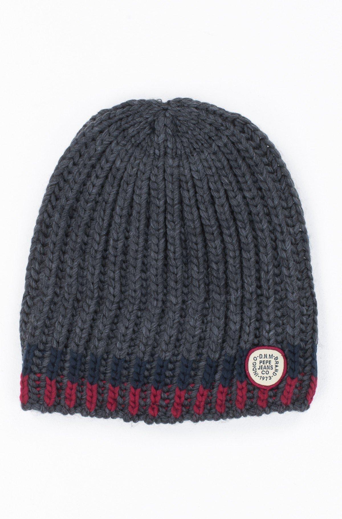 Cepure PATRICIO HAT/PM040459-full-1