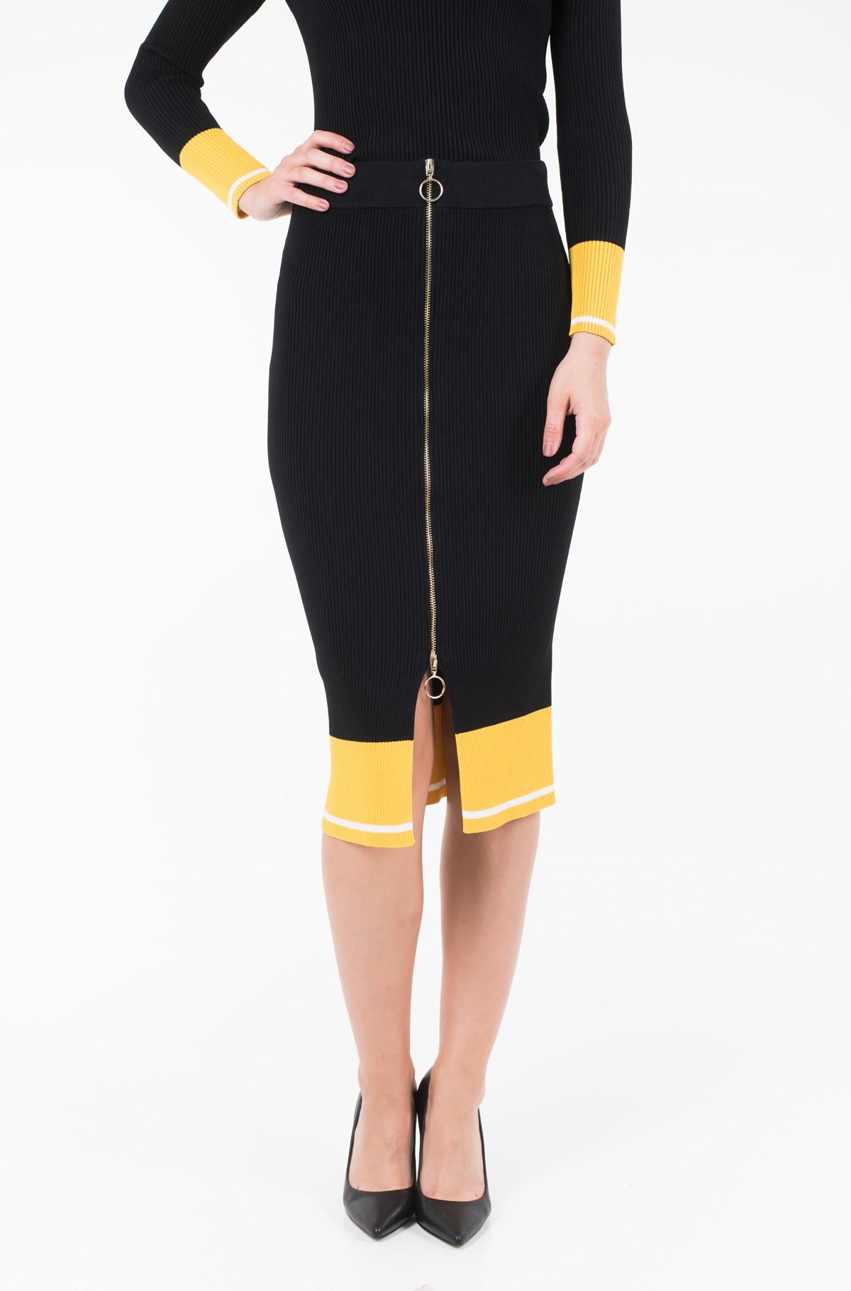 Skirt W94D91 Z2IN0-full-1