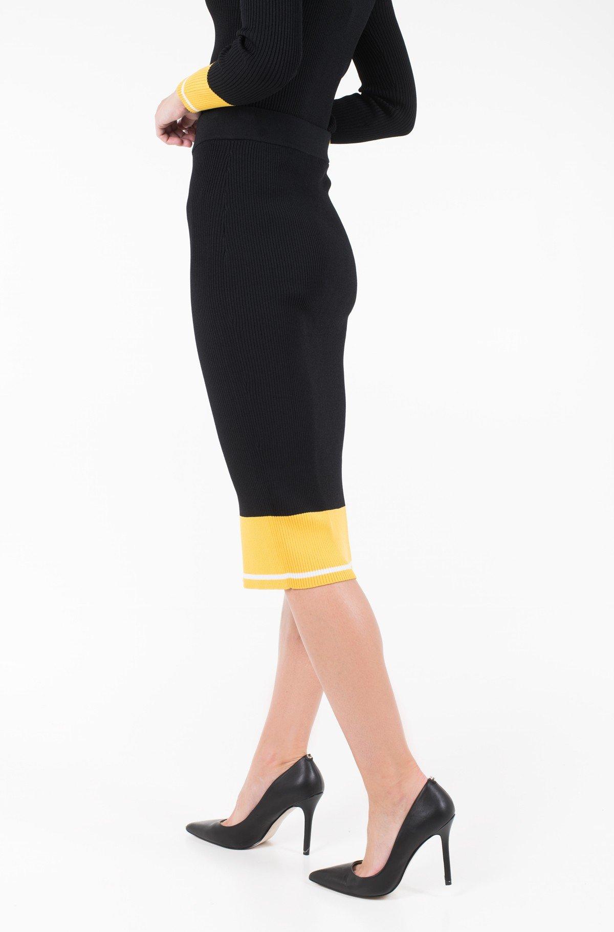 Skirt W94D91 Z2IN0-full-2