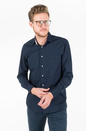 Marškiniai PRINT CLASSIC SHIRT-1