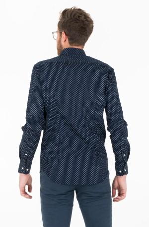 Marškiniai PRINT CLASSIC SHIRT-2