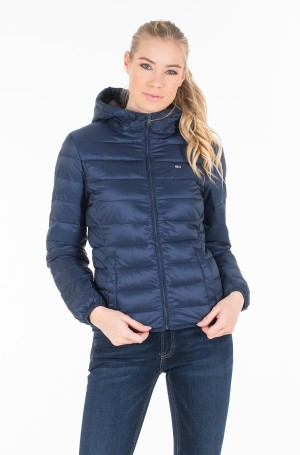 Jacket TJW QUILTED ZIP THRU-1