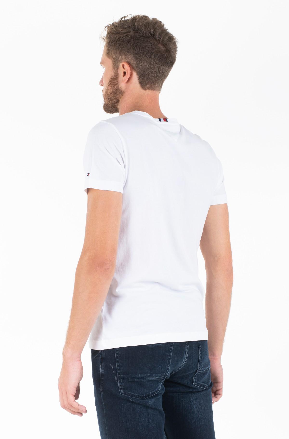 Marškinėliai RWB TOMMY HILFIGER TEE-full-2