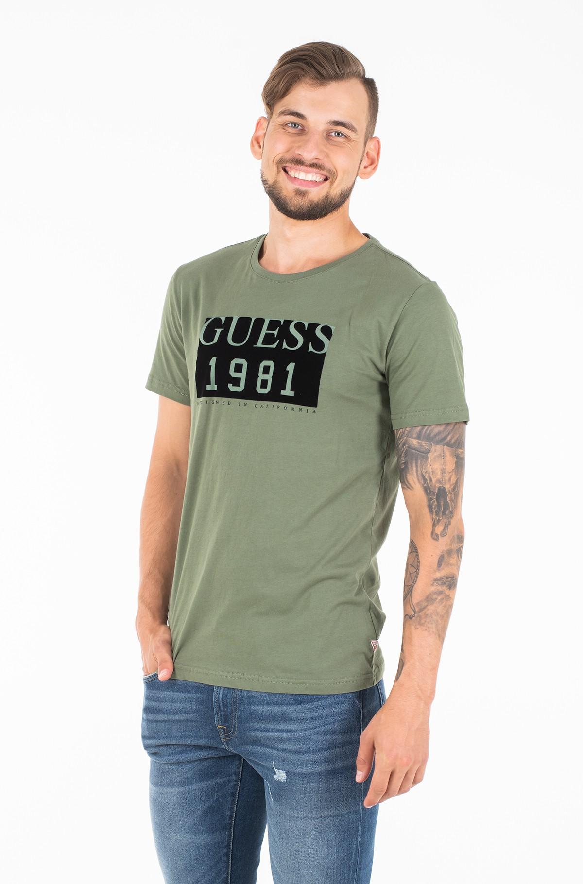 Marškinėliai M94I48 I3Z00-full-1