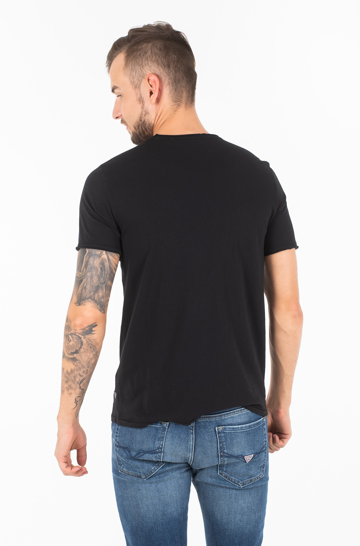 Marškinėliai M9339X K75RW-full-2