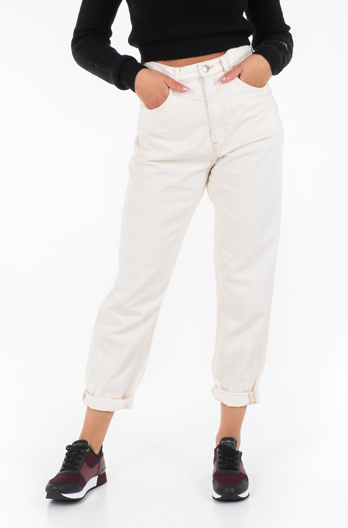 Džinsinės kelnės RACHEL/PL203599-full-1