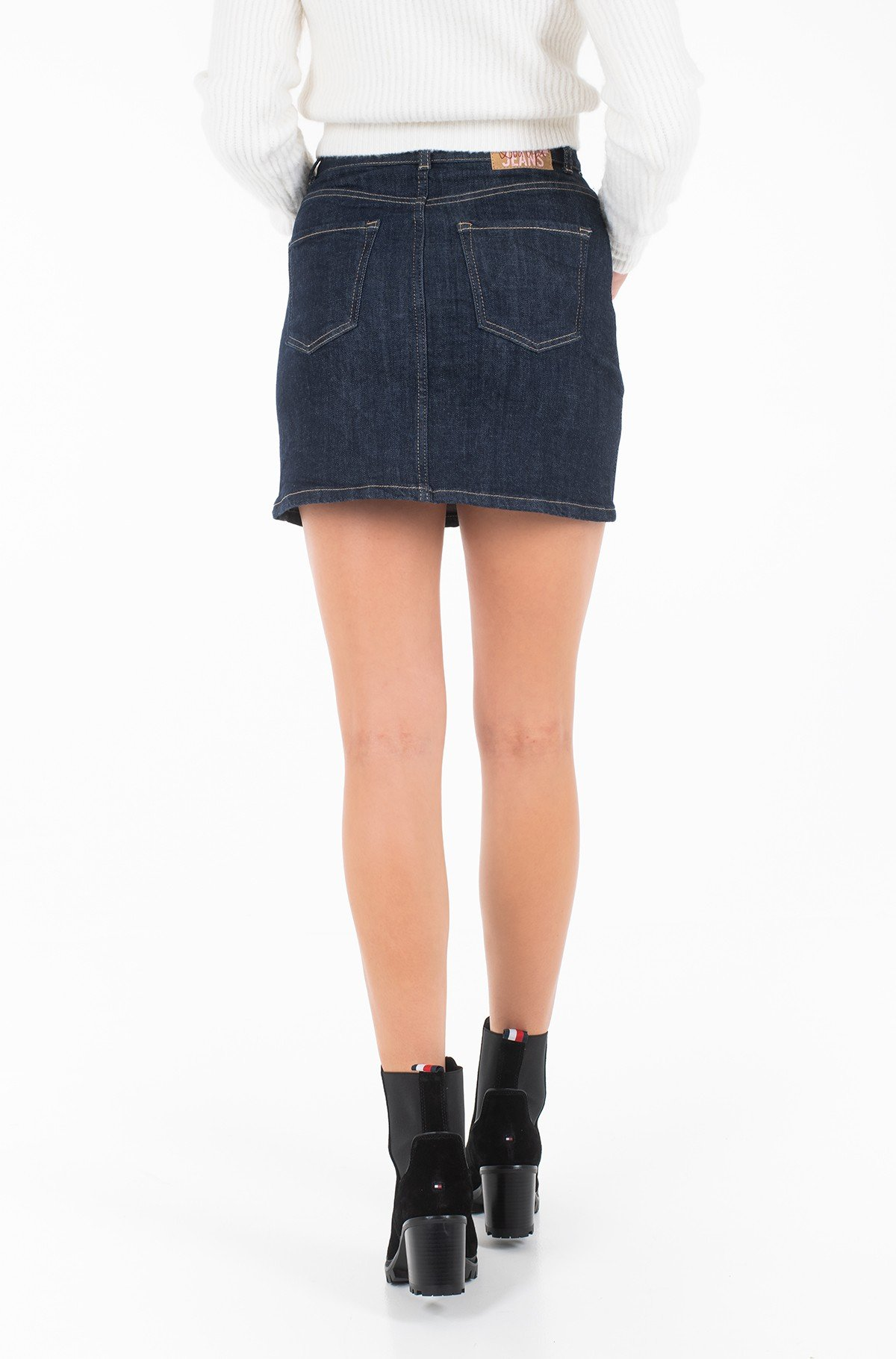 Denim skirt  MIA/PL900846	-full-2