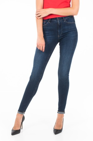 Jeans HIGH RISE SUPR SKNY TJ 2008 HWD-1