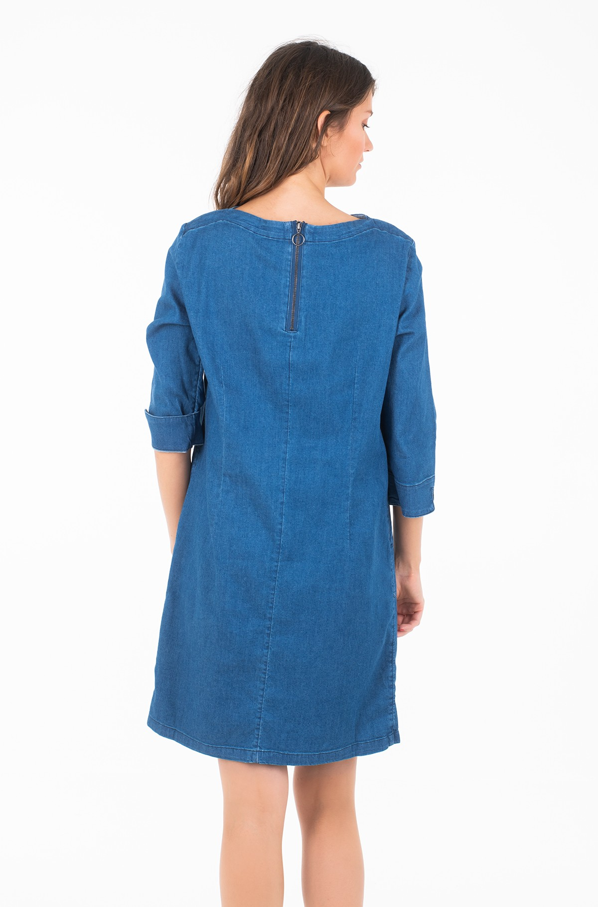 Denim dress 1013535-full-2