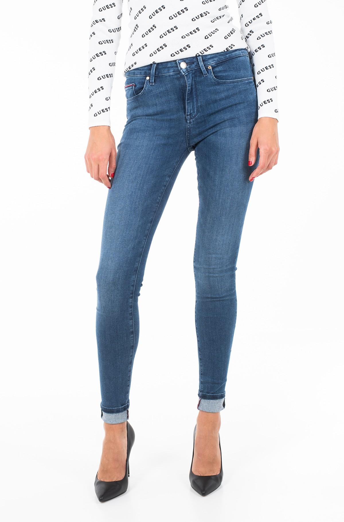 Jeans COMO SKINNY RW ZINA-full-1