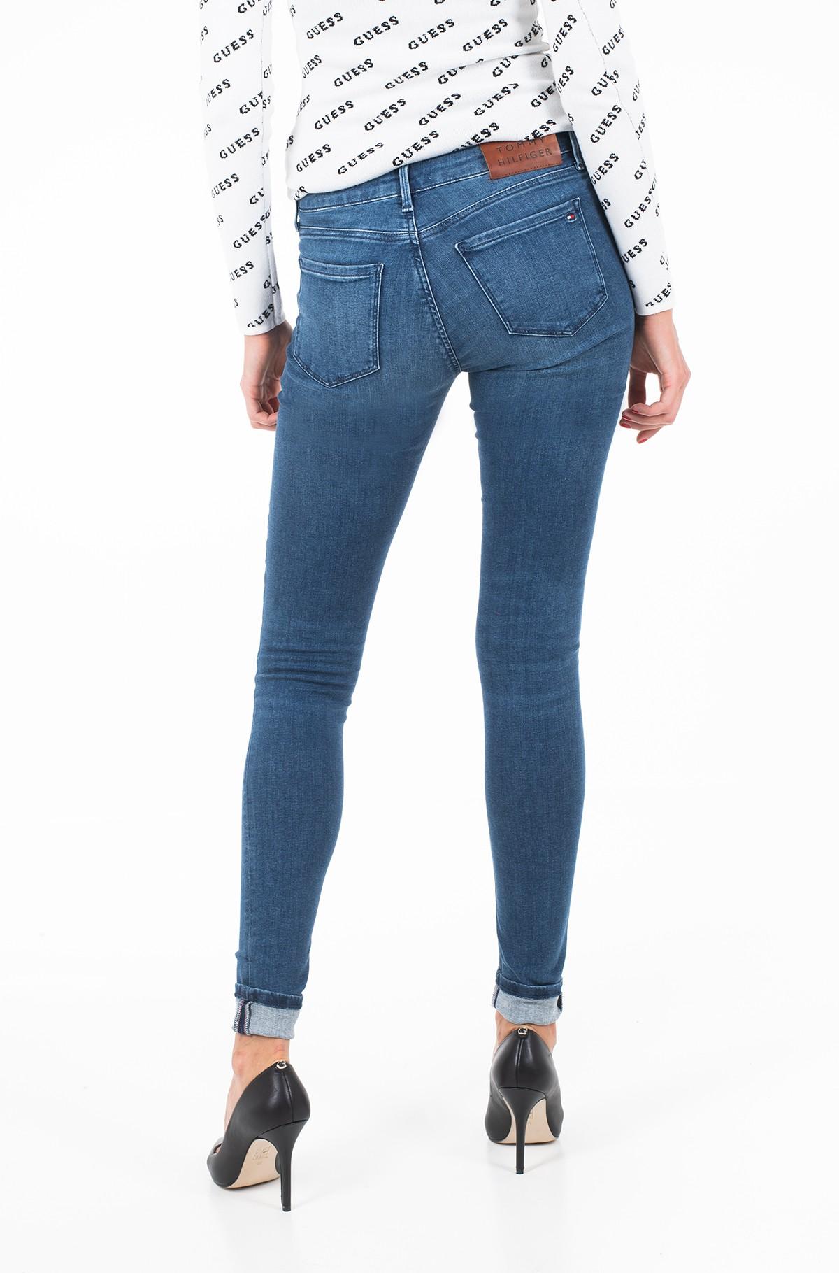 Jeans COMO SKINNY RW ZINA-full-2