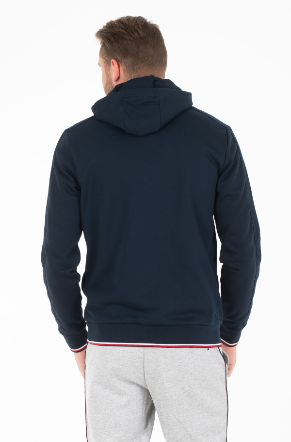 2 MB TECH COTTON TERRY HOODY-hover