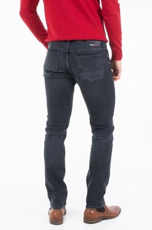 Džinsinės kelnės SLIM BLEECKER STR CODY BLACK-2