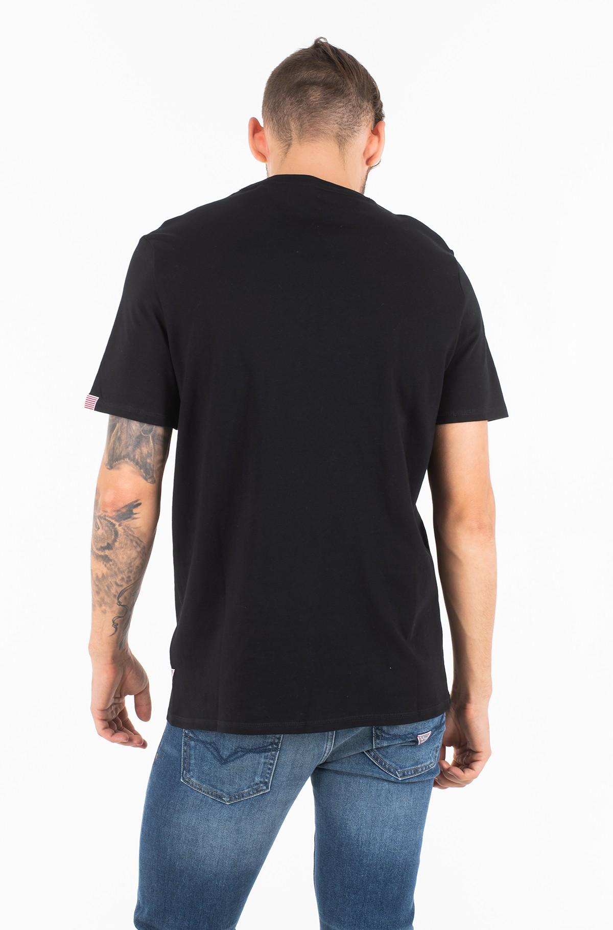 Marškinėliai M94I59 K8FQ0-full-2