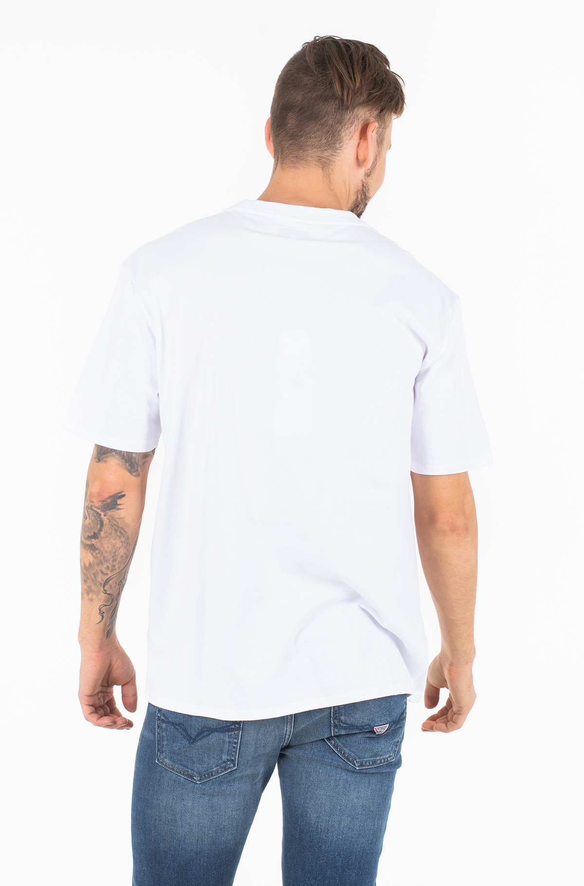 Marškinėliai M93I78 K44I6-full-2